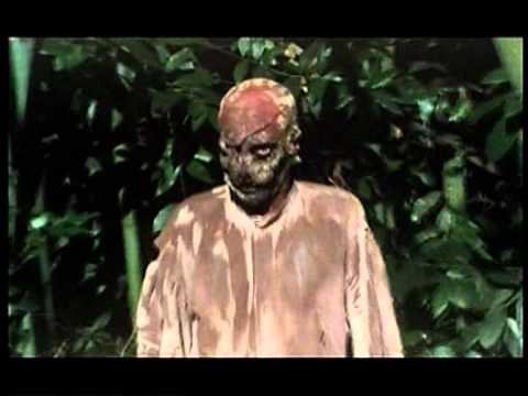 Zombies Unter Kannibalen (Deutscher Trailer)