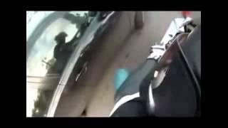 Разборки на дорогах России. БОЛЬШАЯ И СВЕЖАЯ ПОДБОРКА.