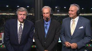 Legends return to NBC booth - dooclip.me