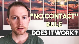 """Does """"No Contact"""" Rule Work?"""