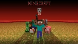 preview picture of video 'minecraft lp episode 1 the epic adventure'