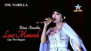 Lagu Rina Amelia Laut Memerah