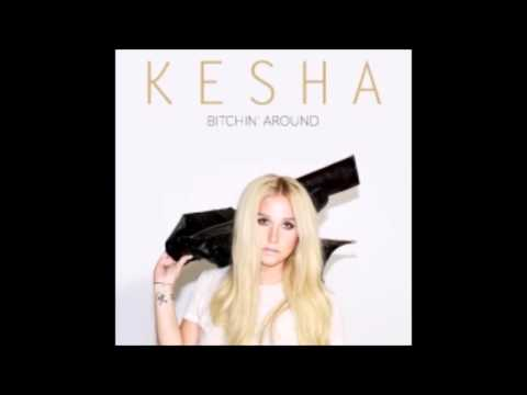 Kesha - Dancing With The Devil (Instrumental)