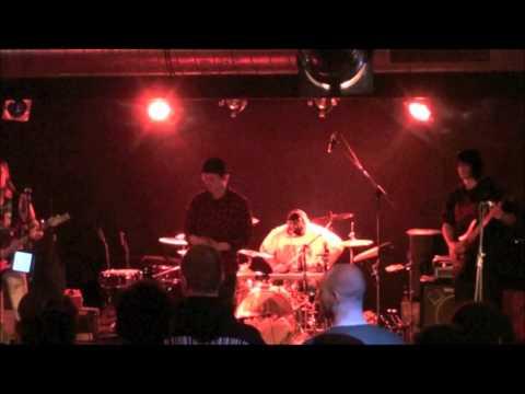 Mississippi Scream Cheese - Believe [12.02.2011 Live Turmvilla Bad Muskau]