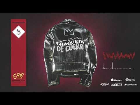 MI CHAQUETA DE CUERO • C.R.O • (Official Audio)
