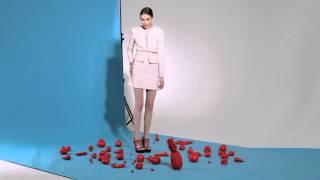 Рекламный ролик бренда женской одежды PEPEN