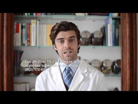 Il gemorroidalny annoda la clinica di trattamento