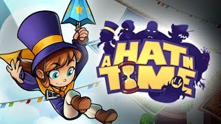 A HAT IN TIME: The Full Adventure