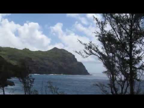 Hawaiian Islands Rockumentary - May 2014 HD