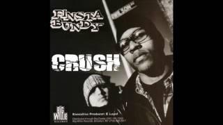 FINSTA BUNDY - Crush/DONOVAN - Get thy bearings