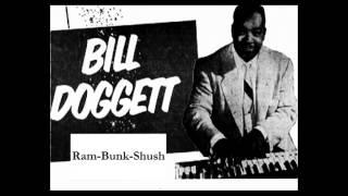 Bill Doggett - Ram-Bunk-Shush