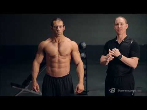 Chest Anatomy & Training Program   Built By Science