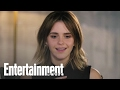 Emma Watson Burst Into Tears When She First Saw Hermione In 'Cursed Child' | Entertainment Weekly