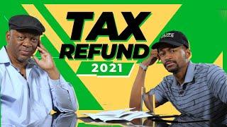 Tax Refund 2021 Update: Still Processing? Ex-IRS Agent Explains
