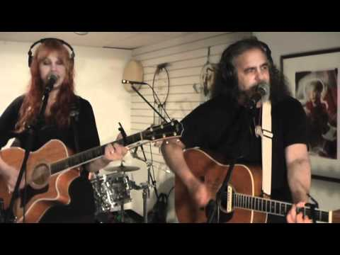 Live From Billy's Basement-Billy Brandt and Sarana VerLin- I'll Be Fine