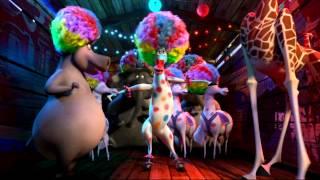 Madagascar 3 Cirkus Afro End Song
