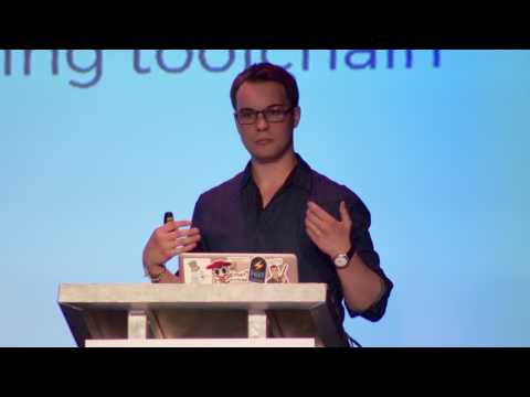 Building a magic and reliable pipeline in the cloud, Anthony Seure, Algolia, TechSummit Amsterdam