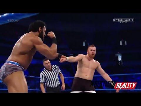 WWE Smаckdown 5/12/2017 Highlights HD-Sami Zayn vs. Jinder Mahal: Raw, 12 may , 2017-