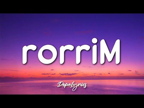 Hasso - rorriM (ft. Rosina)(Lyrics) 🎵