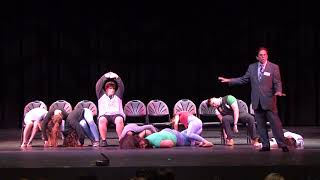 Hypnotized High School Suncoast, Florida