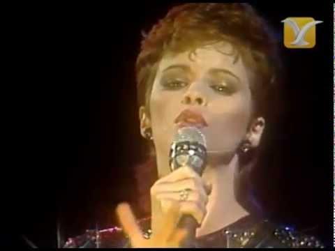 Sheena Easton, Devil in a fast car, Festival de Viña 1984