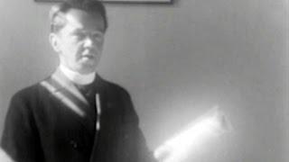 Kunigas dr. Mykolas Krupavičius 1930