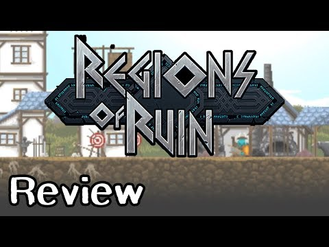 Regions of Ruin | Review