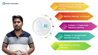 AI Tutorial | Artificial Intelligence Tutorial | AI Tutorial for Beginners