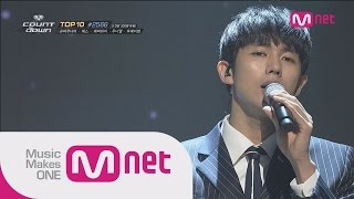 Mnet [M COUNTDOWN] Ep.401 :  2AM - 나타나 주라(Over the Destiny) @M COUNTDOWN_141106