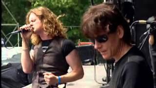 Fastway Live @ Graspop 2007