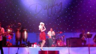 Duffy - Delayed Devotion Live at Brixton Academy 09/12/08