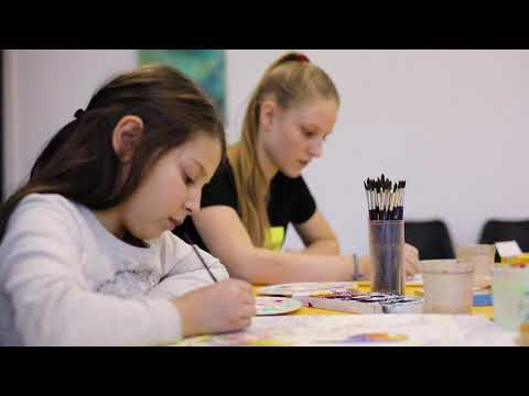 KidsVisitor.com - Creative School