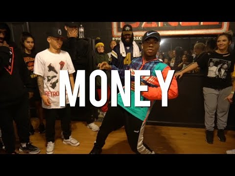 """Download """"Money"""" By Cardi B. 