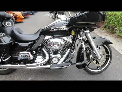 2012 Harley-Davidson Road Glide® Ultra in Sanford, Florida - Video 1