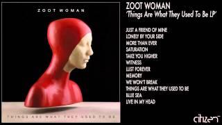 Zoot Woman - Live In My Head