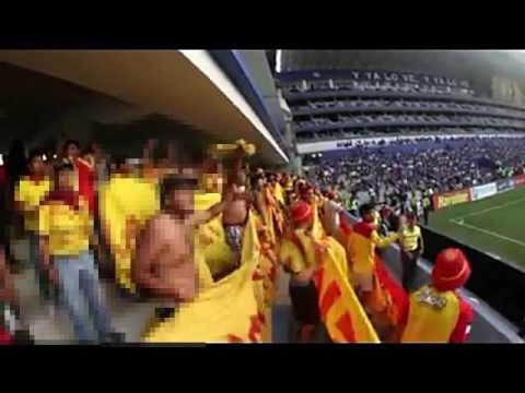 """""""Aucas no se va!"""" Barra: Armagedón • Club: Aucas"""