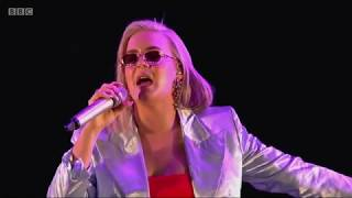 Anne Marie - Trigger LIVE(Radio 1's Big Weekend 2017)