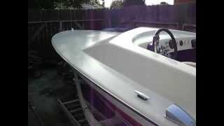 1977 nordic jetboat with 460 ford for sale in sacramento,ca