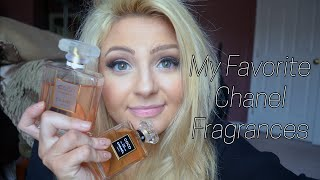All About My Chanel Fragrances! - Which one is for you?!
