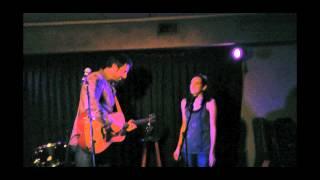 Ari Hest- Cranberry Lake- Live Tel Aviv Israel