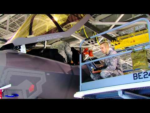 F-35 Voice of the Warfighter