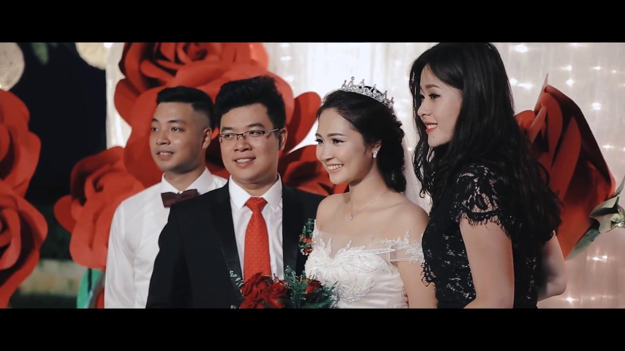 Phóng sự cưới Minh Hải & Vân Anh