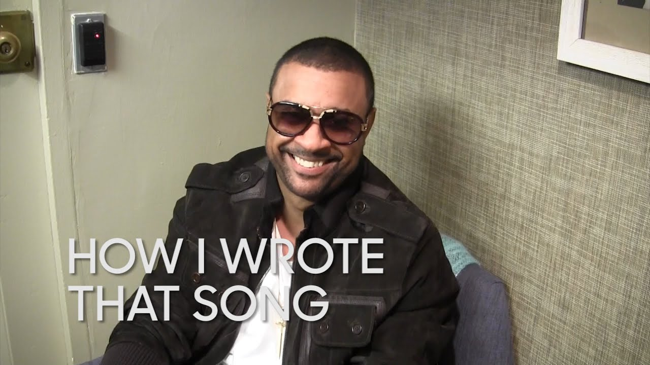 """How I Wrote That Song: Shaggy """"It Wasn't Me"""" thumbnail"""