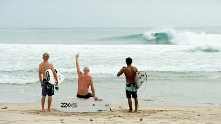 Lifes Better In Boardshorts, Chapter 11: Neon Jungle | Billabong