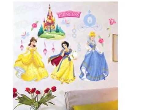 Wandtattoo Kinderzimmer - Wandaufkleber Kinderzimmer ♥ ♥ ♥  wunderschön ♥ ♥ ♥