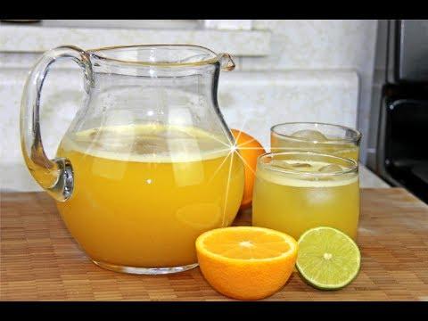 Natural Orange Pineapple Juice | CaribbeanPot.com