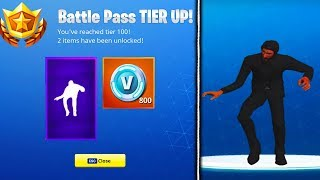 how to get 100 shield fortnite