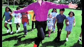 Michael Jackson - Paint.