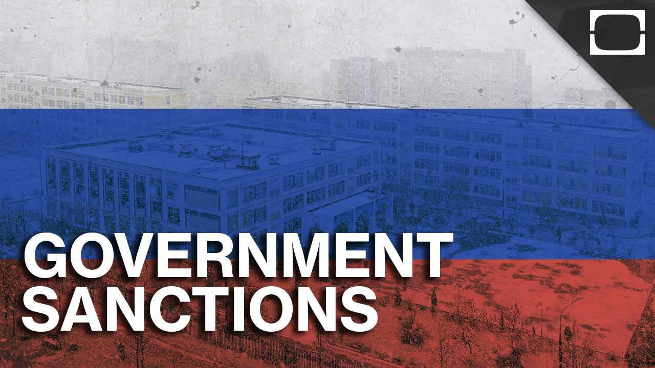 Do Sanctions Against Russia And Iran Work? thumbnail