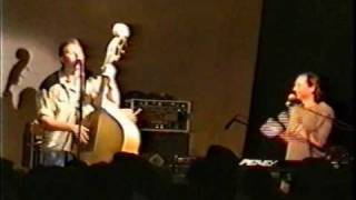 This Train & Rich Mullins - Great Atomic Power, Live @ Cornerstone '97